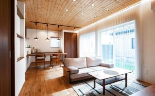 Wood Style Design