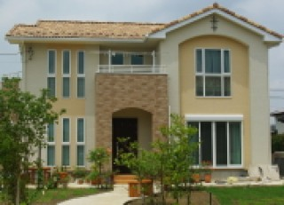 県民共済住宅