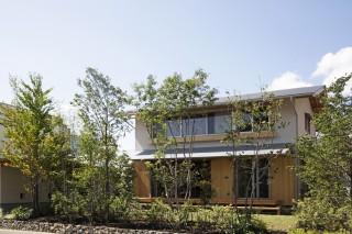 エコ建築考房