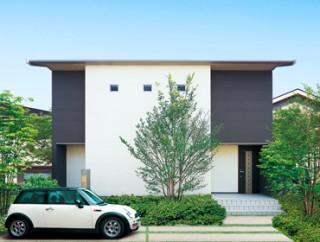 賃貸収入のある家