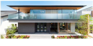 PREMIUM.J Series MAEBASHI model