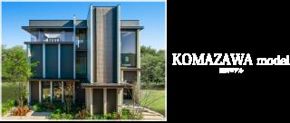 PREMIUM.J Series KOMAZAWA model