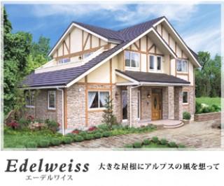 WORLD DESIGN Series Edelweiss